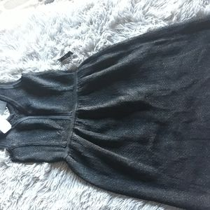 NWT Bebe small black dress